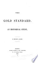 The Gold Standard Book
