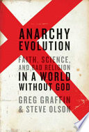 Anarchy Evolution image