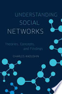 Cover of Understanding Social Networks