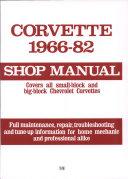Pdf Corvette, 1966-1982