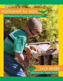 Woodshop for Kids