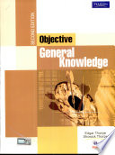 """Objective General Knowledge"" by Thorpe"