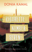 Cigarette Number Seven Book