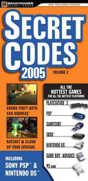 Secret Codes 2005