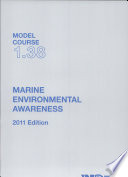 Marine Environmental Awareness