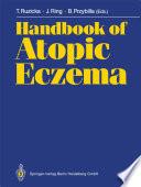 Handbook of Atopic Eczema