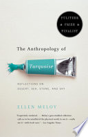 The Anthropology of Turquoise