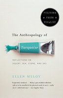 The Anthropology of Turquoise ebook