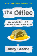 The Office  The Untold Story of the Greatest Sitcom of the 2000s  An Oral History