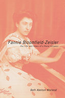 Fannie Bloomfield Zeisler