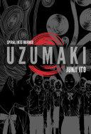 Uzumaki (3-in-1, Deluxe Edition) image