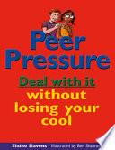 Peer Pressure Book