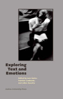 Exploring Text and Emotions