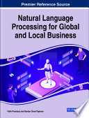 Natural Language Processing for Global and Local Business Book