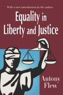 Equality in Liberty and Justice