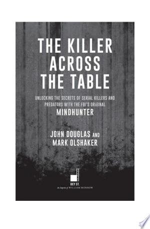 The Killer Across the Table Ebook - barabook