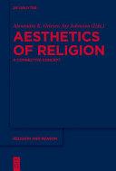 Aesthetics of Religion