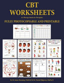 Art Therapy Books for Therapists  CBT Worksheets
