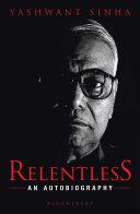 Relentless Pdf/ePub eBook