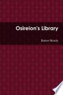 Osireion S Library