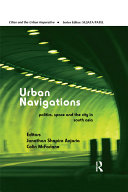 Urban Navigations