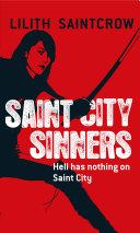 Saint City Sinners [Pdf/ePub] eBook
