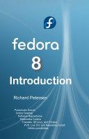 Fedora 8 Introduction