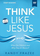 Think Like Jesus Video Study