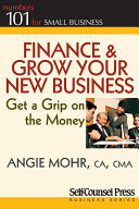 Finance   Grow Your New Business