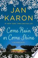 Come Rain Or Come Shine Book PDF
