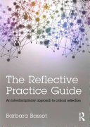 Cover of The Reflective Practice Guide