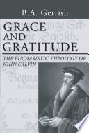 Grace and Gratitude