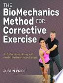 The BioMechanics Method for Corrective Exercise