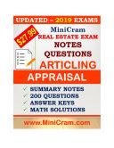 MiniCram OREA Exam Appraisal