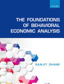 The Foundations of Behavioral Economic Analysis Pdf/ePub eBook