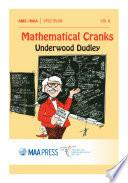 Mathematical Cranks