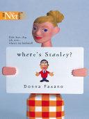 Where's Stanley? (Mills & Boon M&B)