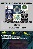 Intelligence Review-Volume Two
