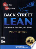 BackStreet Lean Book