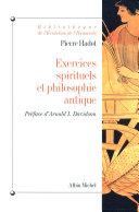 Exercices spirituels et philosophie antique