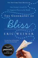 The Geography of Bliss Pdf/ePub eBook