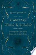 Planetary Spells   Rituals