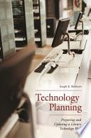 Technology Planning Book