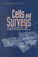 Cells and Surveys: