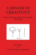 A Memoir of Creativity