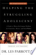 Helping the Struggling Adolescent Book PDF