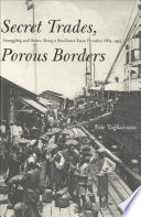 Secret Trades Porous Borders