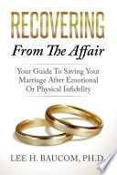 Recovering from the Affair