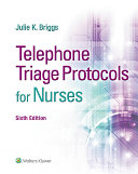 Telephone Triage Protocols for Nurses Pdf/ePub eBook