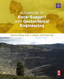 Advances in Rock-Support and Geotechnical Engineering [Pdf/ePub] eBook